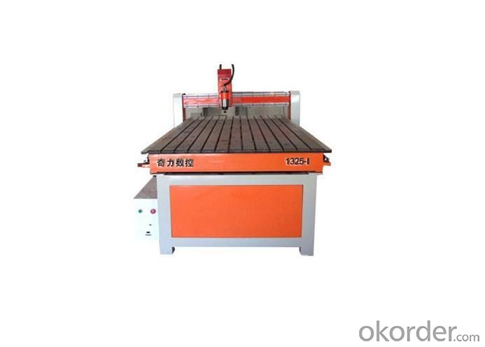 Wood Carving CNC Router QL1325-1