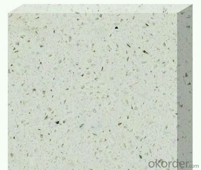 Mono Quartz Slab Color Series