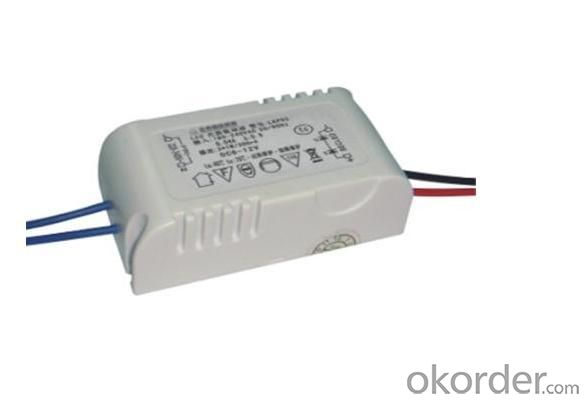 Indoor LED Power 350ma