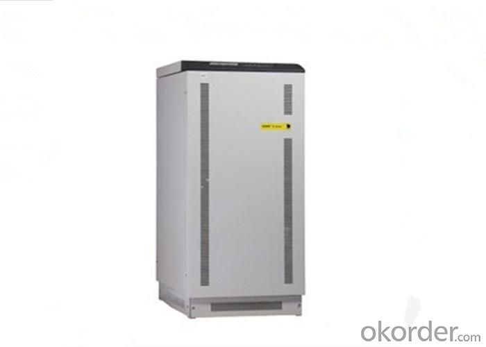 3 Phase Out  UPS 15KVA with Double Convertion  Online