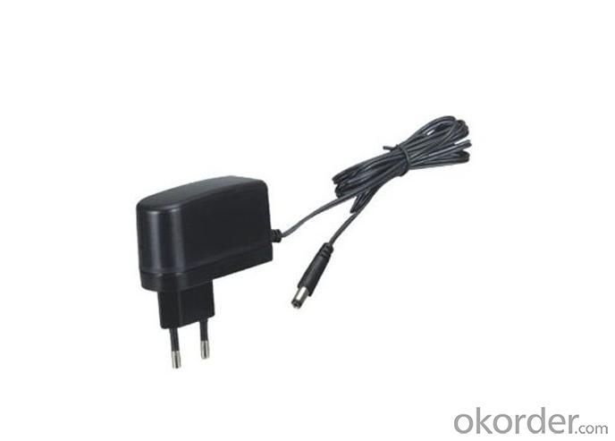 AC/DC Power Adapter 12 Watt
