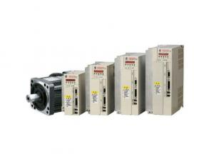 GS2000T Series Servo Drive Unit