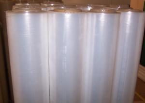 Transparent Color PE Protective Film W40-30T