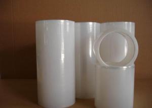 Transparent Color PE Protective Film W100-50T(2)