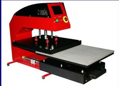 Digital High Pressure Heat Press Machine APD-20