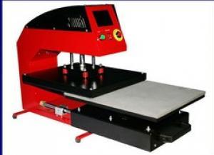 Digital High Pressure Heat Press Machine APD-20