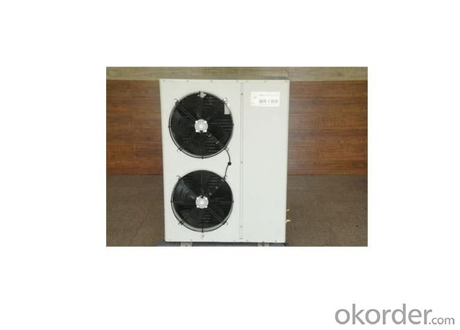 Mono Block Air Cooled Condensing Unit