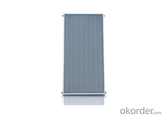 Solar Keymark High Quality Flat Plate Collector
