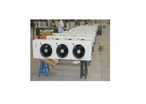 Evaporator Air Cooler for Agricultural Food Cooling and Storage