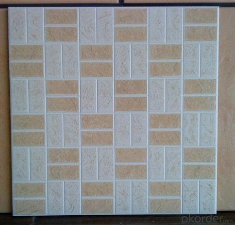Rustic Floor Tile