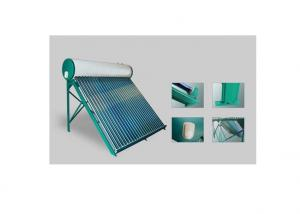 Solar Water Heater/Integrated Pressurized