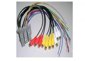 Audio&Video Wire Harness for Car
