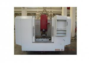 CNC Machining Center VMC 650 with Guarding