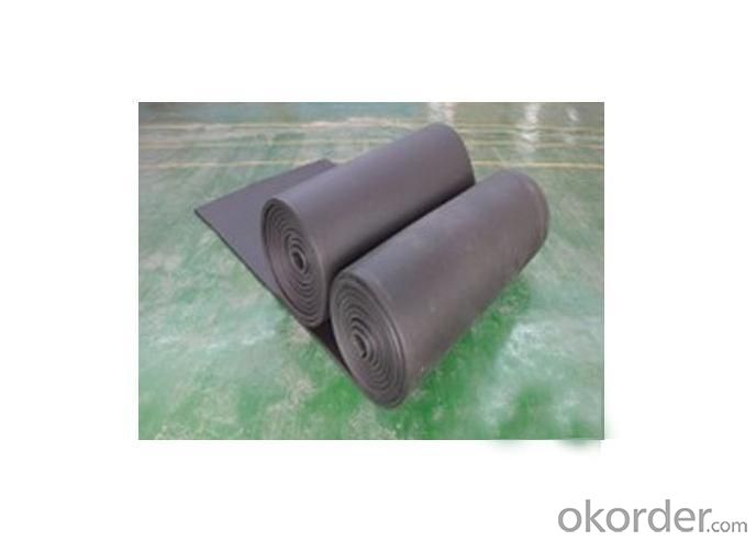 Closed Cell Sheet Insulation Black