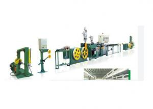 Physical Foaming Cable Extrusion Production Line