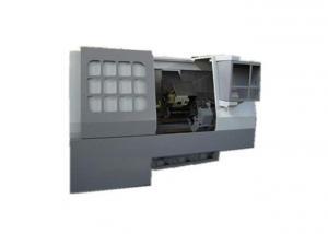 CNC Lathe Frame