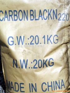 Carbon Black N660 Reliable Quality