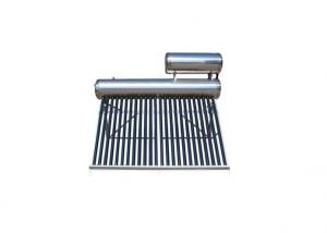 New Solar Water Heater