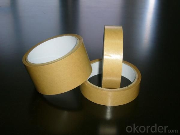 Water Activated Kraft Paper Tape