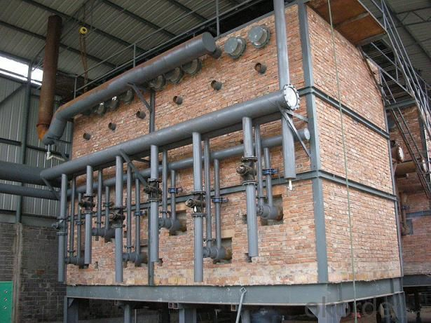 Silica Brick For Coke Oven-G94