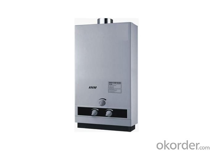 Tankless Instant Wall Mounted Water Heater JW-QS7