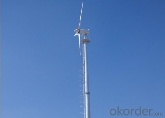 Wind turbine Active Pitch Controlled of CNBM-20kW,30kW,50kW