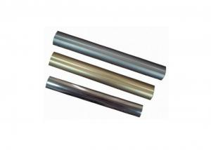 Aluminum Extrusion with Color Anodize Part