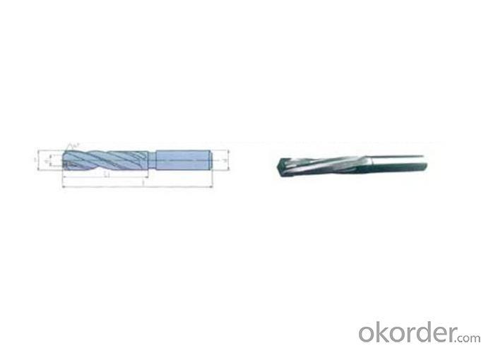 Flute Reamer
