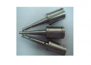 OEM Steel Turning Parts/Metal Stainless Steel Dowel Parts with  Custom Made