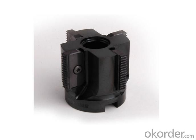 Thread Milling Tool Holder for Thread Milling Cutters