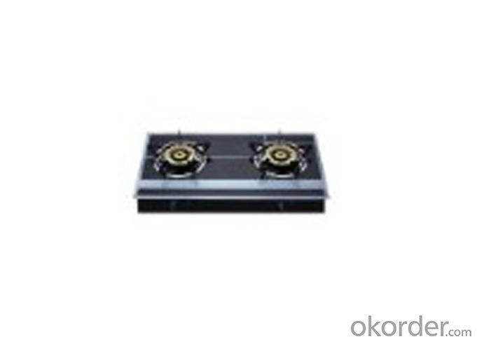 Table Glass Piezoelectricity Gas Stove JW-TG2010