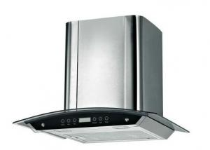 LED Lamp Kitchen Hood  60cm