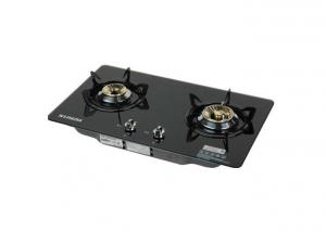 2 Burner Gas Hob/Gas Stove/ Gas Cooker with SASO