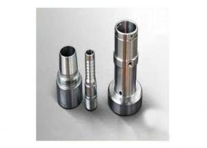 Custom Aluminium Shaft with High Precision