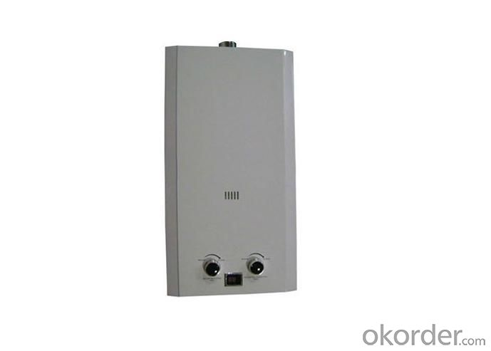 Tankless Instant Gas Water Heater JW-QS1