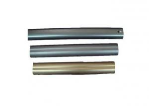 Extrusion Aluminium Parts for Luggage Case