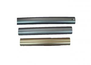 Extrusion Aluminium Parts for Luggage Case