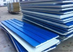 Insulated Roof Panel