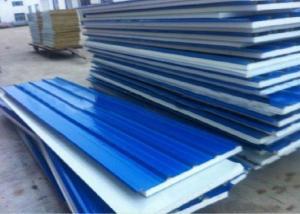 Warehouse Roof Panel