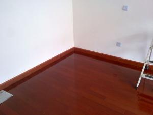 Skirting for Interior Decoration