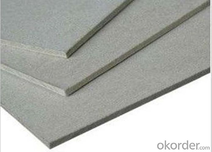 Calcium Silicate Board Siding Plank