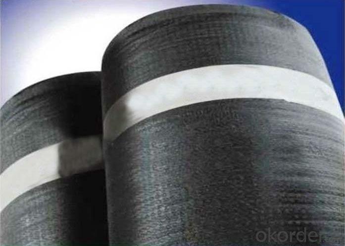 Glass Fiber Reforced Waterproofing Membrane