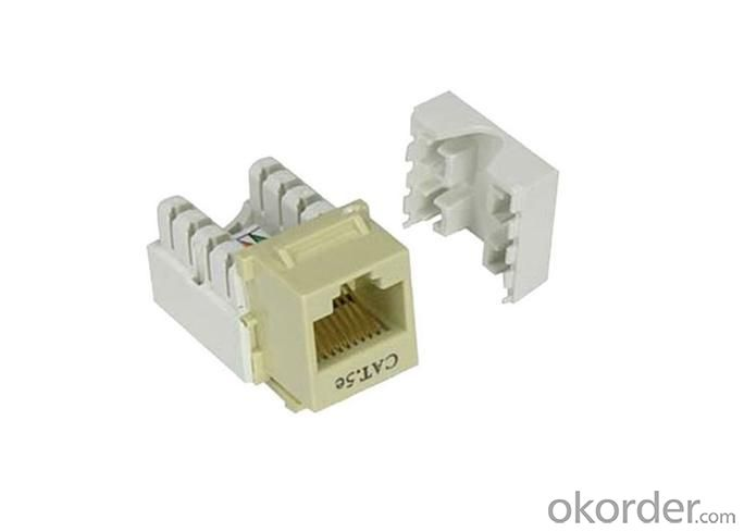 Cat5e Keystone Jack