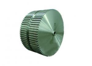 Multidisc with Single Size