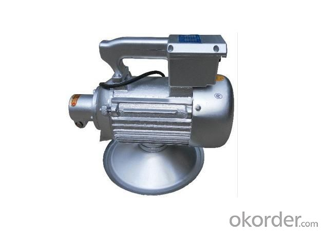 Electric Concrete Vibrator 1.1KW