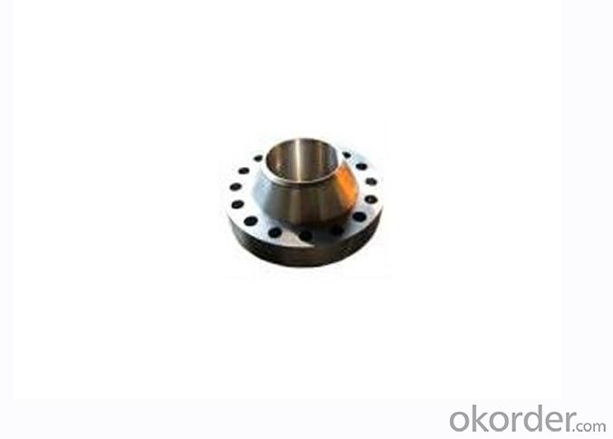 Weld Neck Flange Products