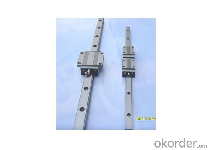 Linear Guideway Products