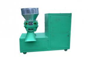 Flat Die Pellet Machine