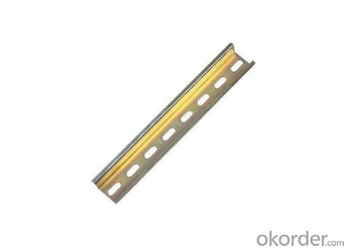 Lead Rail Products