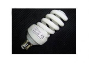 Full Spiral CFL Energy Saving Bulbs 15 Watt